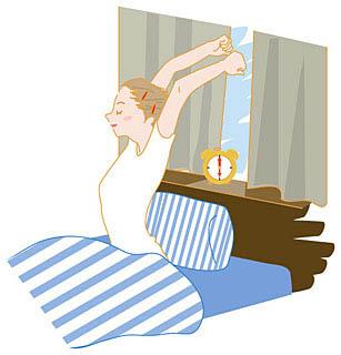 睡眠と糖尿病について
