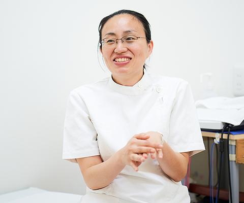 山田 美穂(やまだ みほ)